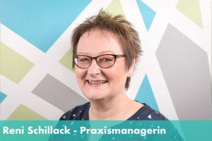 Reni Schillack Physiotherapie Gelsenkirchen Corpusdelicti